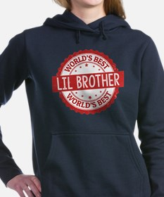 Cool Brother Women's Hooded Sweatshirt