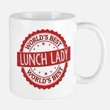 Cute Lunch Mug