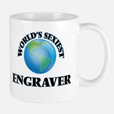 World's Sexiest Engraver Mugs