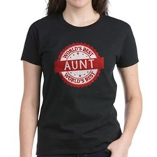 Cute Auntie to be Tee