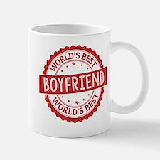 Cute Best boyfriend Mug