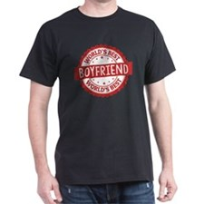 Cute Best boyfriend T-Shirt