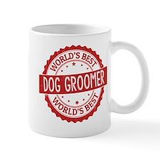 Cute Groomer Mug