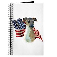 Iggy Flag Journal
