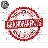 Grandparents Puzzles