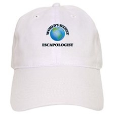 World's Sexiest Escapologist Baseball Cap