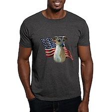 Iggy Flag T-Shirt