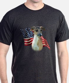 Iggy Flag T-Shirt