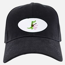 Keep On Pickin Baseball Hat