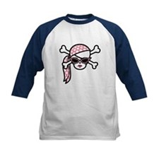 Glamour Pirate Tee