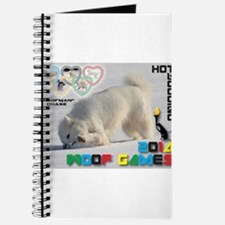 Hot-Dogging WOOF Games 2014 Journal