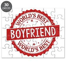 World's Best Boyfriend Puzzle