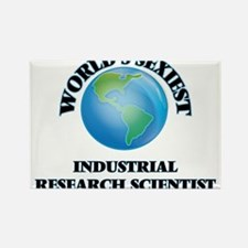 World's Sexiest Industrial Research Scient Magnets