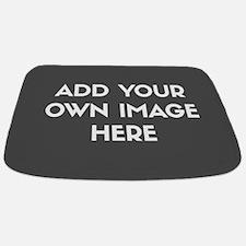 Unique Photo Bathmat