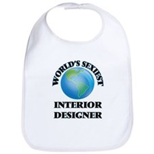 World's Sexiest Interior Designer Bib