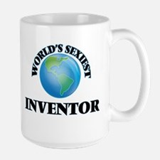 World's Sexiest Inventor Mugs