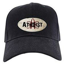 Atheist Quotes Baseball Hat