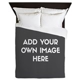 Custom Duvet Covers