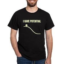 Unique Scientist T-Shirt
