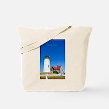 Cape Cod. Tote Bag