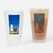 Cape Cod. Drinking Glass