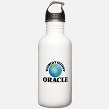 World's Sexiest Oracle Water Bottle
