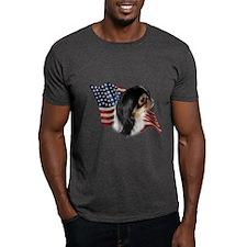 Chin Flag T-Shirt