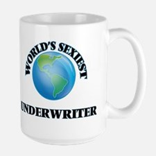 World's Sexiest Underwriter Mugs