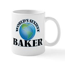 World's Sexiest Baker Mugs