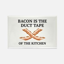 Duct Tape Of The Kitchen Rectangle Magnet (100 pac