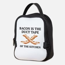 Duct Tape Of The Kitchen Neoprene Lunch Bag