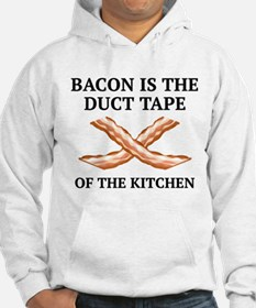 Duct Tape Of The Kitchen Hoodie