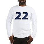 Tease 22 Long Sleeve T-Shirt