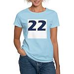 Tease 22 Women's Light T-Shirt