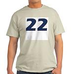 Tease 22 Light T-Shirt