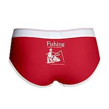 Fishing Women's Boy Brief