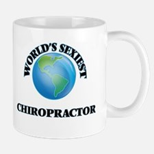 World's Sexiest Chiropractor Mugs