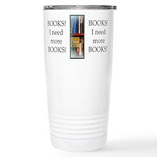 Cute Hobbies Travel Mug