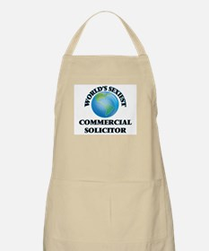 World's Sexiest Commercial Solicitor Apron