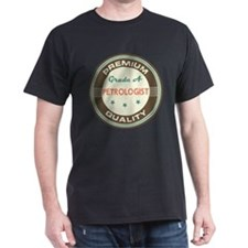 Petrologist Vintage T-Shirt