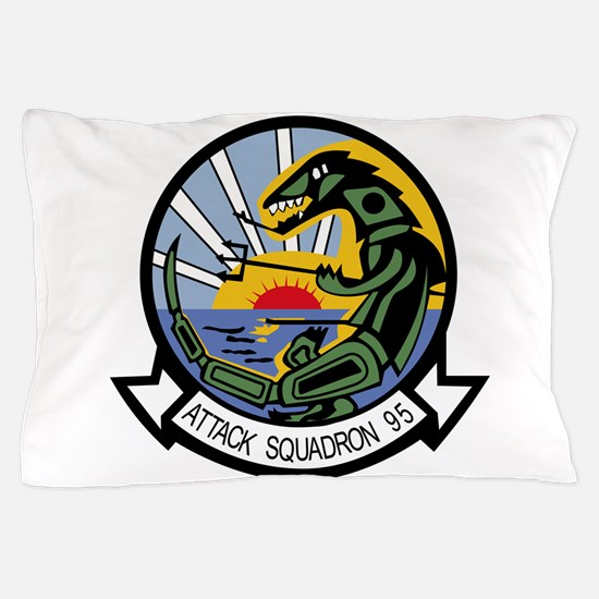 va-95.png Pillow Case