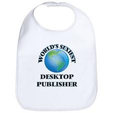 World's Sexiest Desktop Publisher Bib