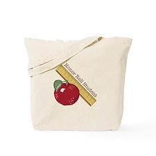 Honor Roll Tote Bag
