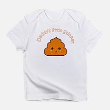 Daddy's little stinker Infant T-Shirt