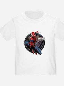 Web Warriors Spider-Man T