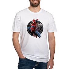 Web Warriors Spider-Man Shirt