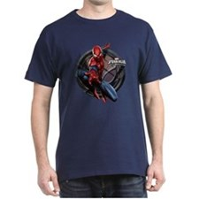 Web Warriors Spider-Man T-Shirt
