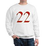Mink 22 Sweatshirt