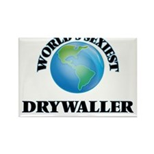 World's Sexiest Drywaller Magnets