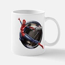 Web Warriors Spider-Girl Mug